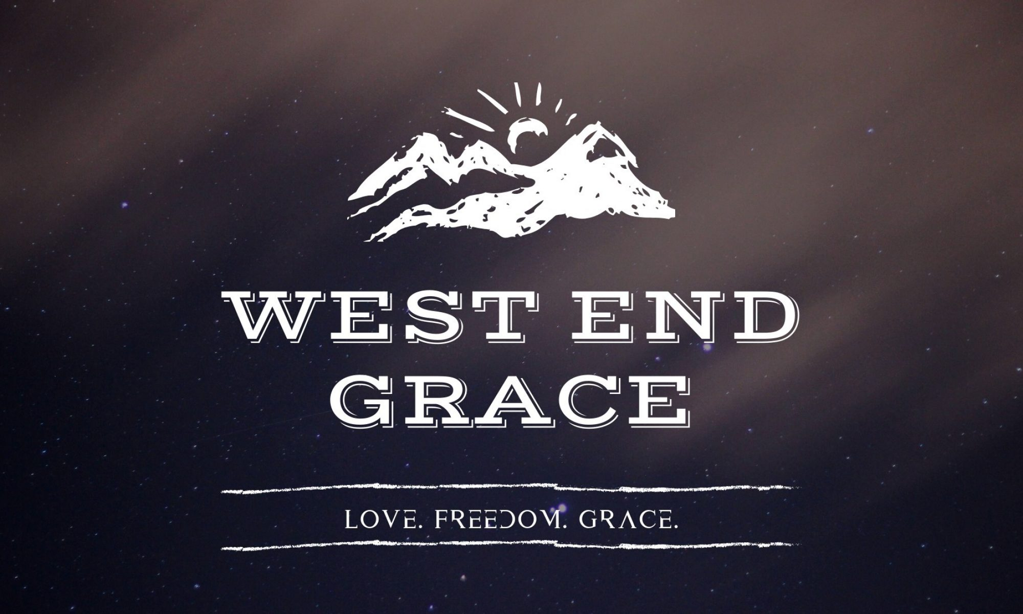 West End Grace